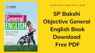 SP-Bakshi-Objective-General-English-Book-Download-Free-PDF