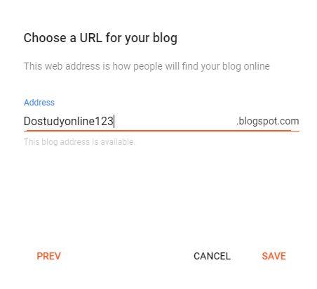 Free में Blog कैसे बनायें और पैसे कमाए 2020 में ?